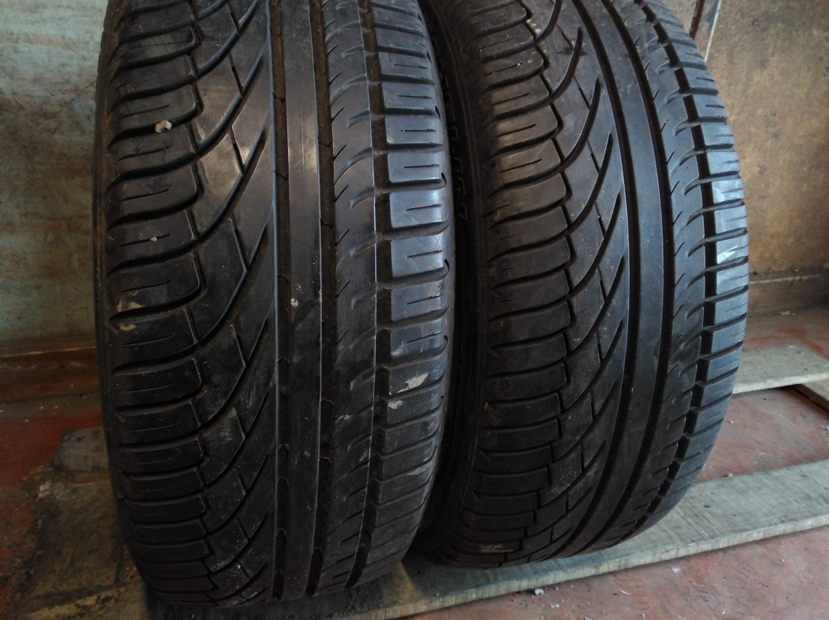 Michelin Pilot Primacy 225/45R 17