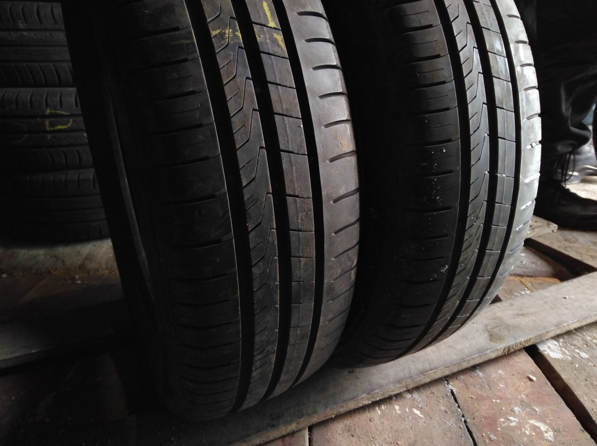 Hankook Kinergy Eco 2 185/65R 15