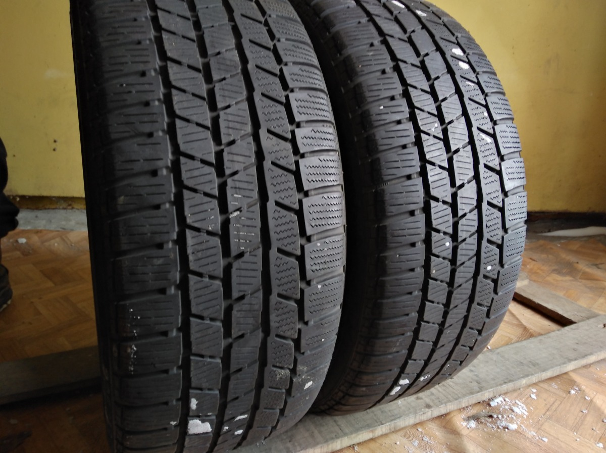 Continental ContiWinterContact TS 810 R 225/45R 17