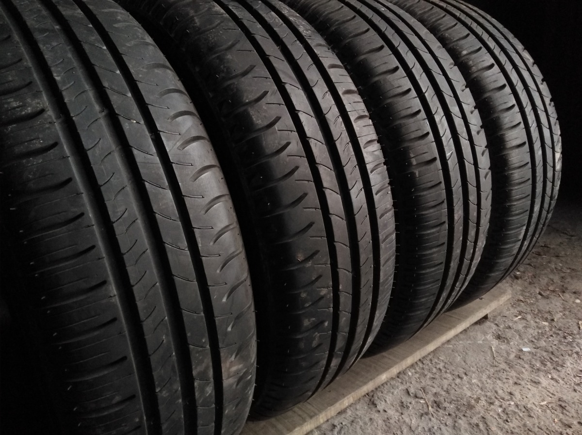 Michelin Energy Saver 185/65R 15