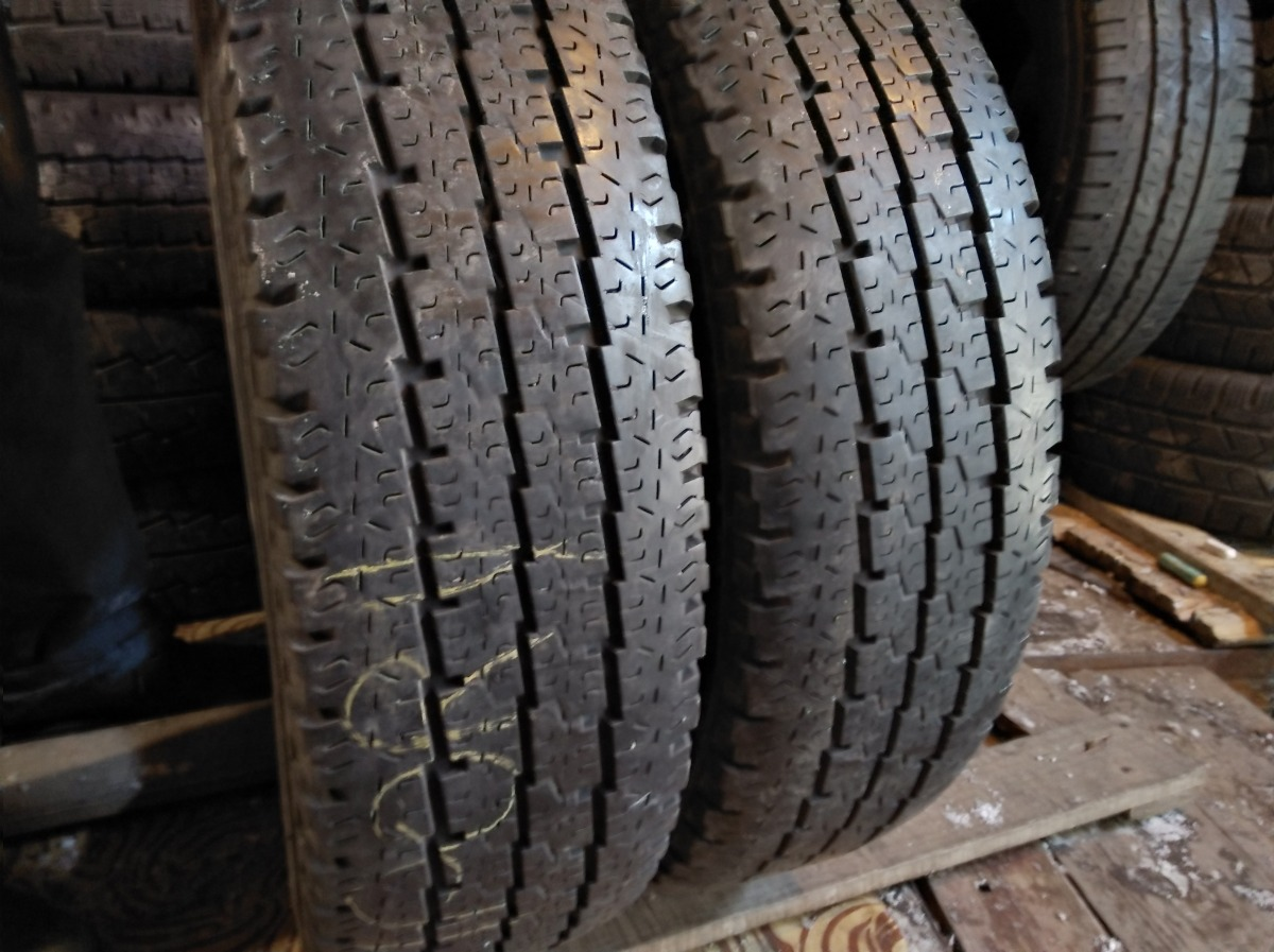 Michelin Agilis 81 195/75R 16C