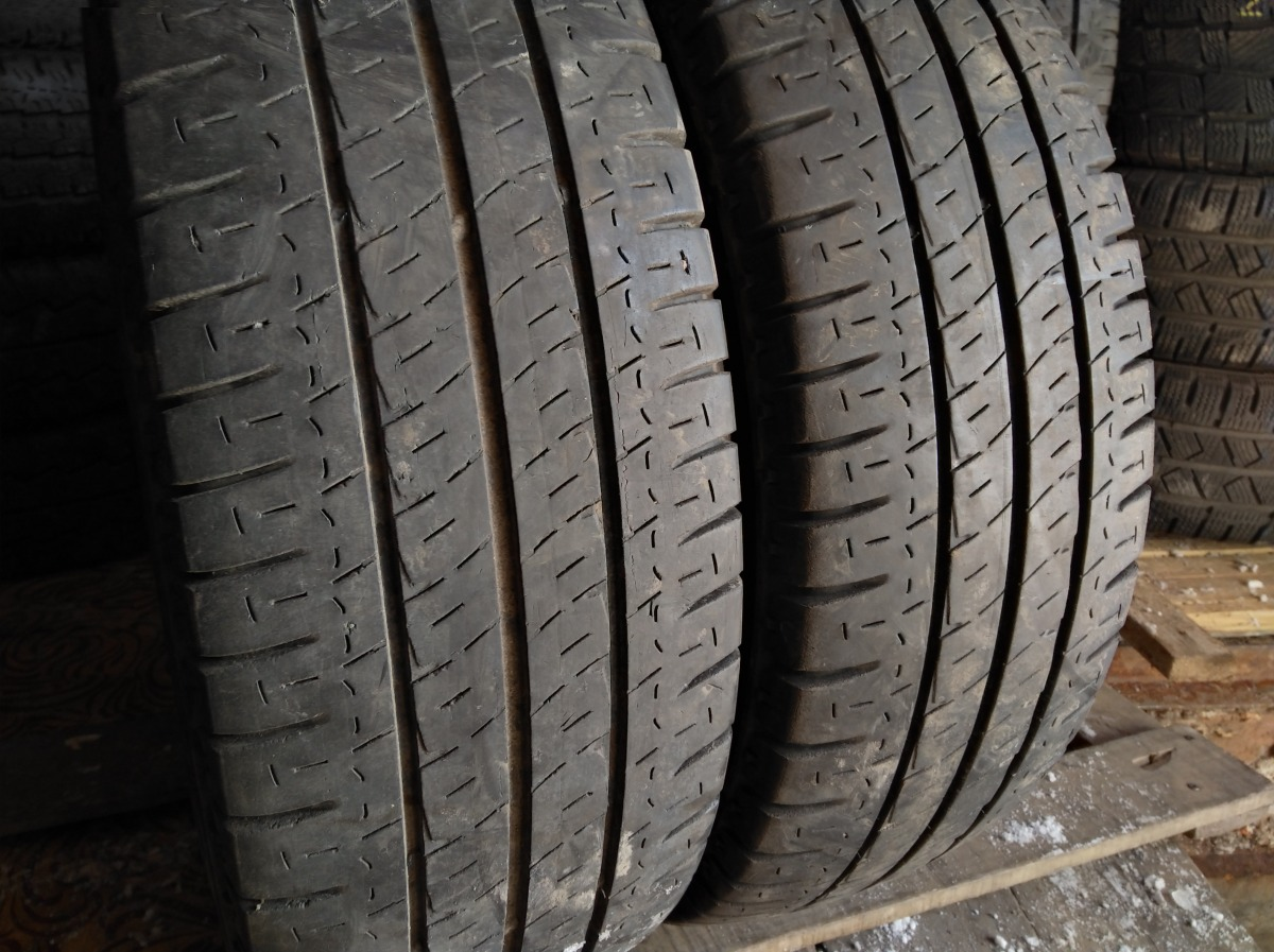 Michelin Agilis 215/65R 16C