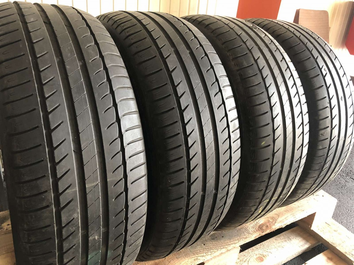 Michelin Primacy HP 225/55R 17