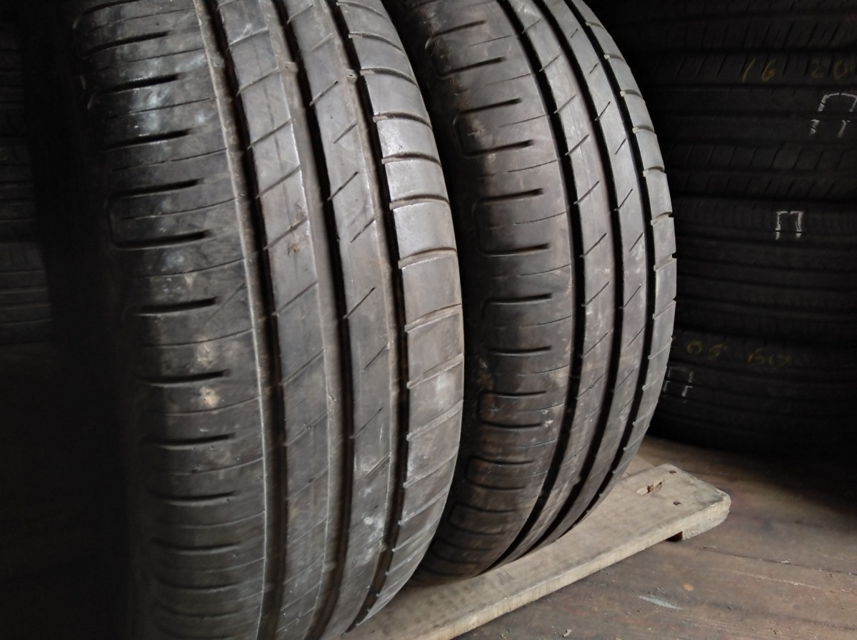 GoodYear Efficient Grip Perffomance 195/65R 15