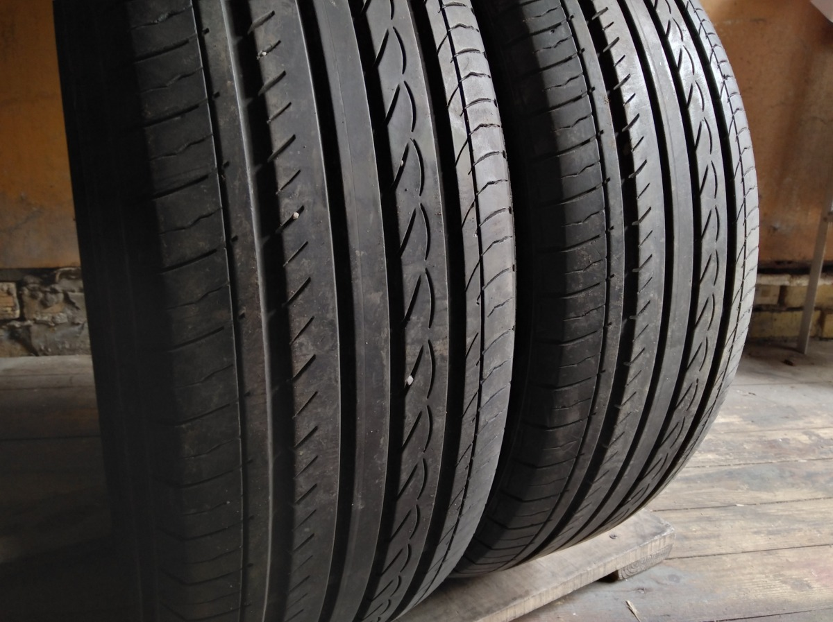 Yokohama Advan db decibel 205/60R 16