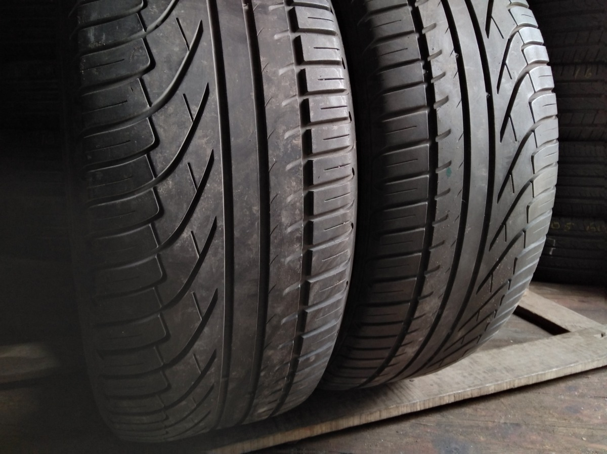 Michelin Pilot Primacy 245/50R 18