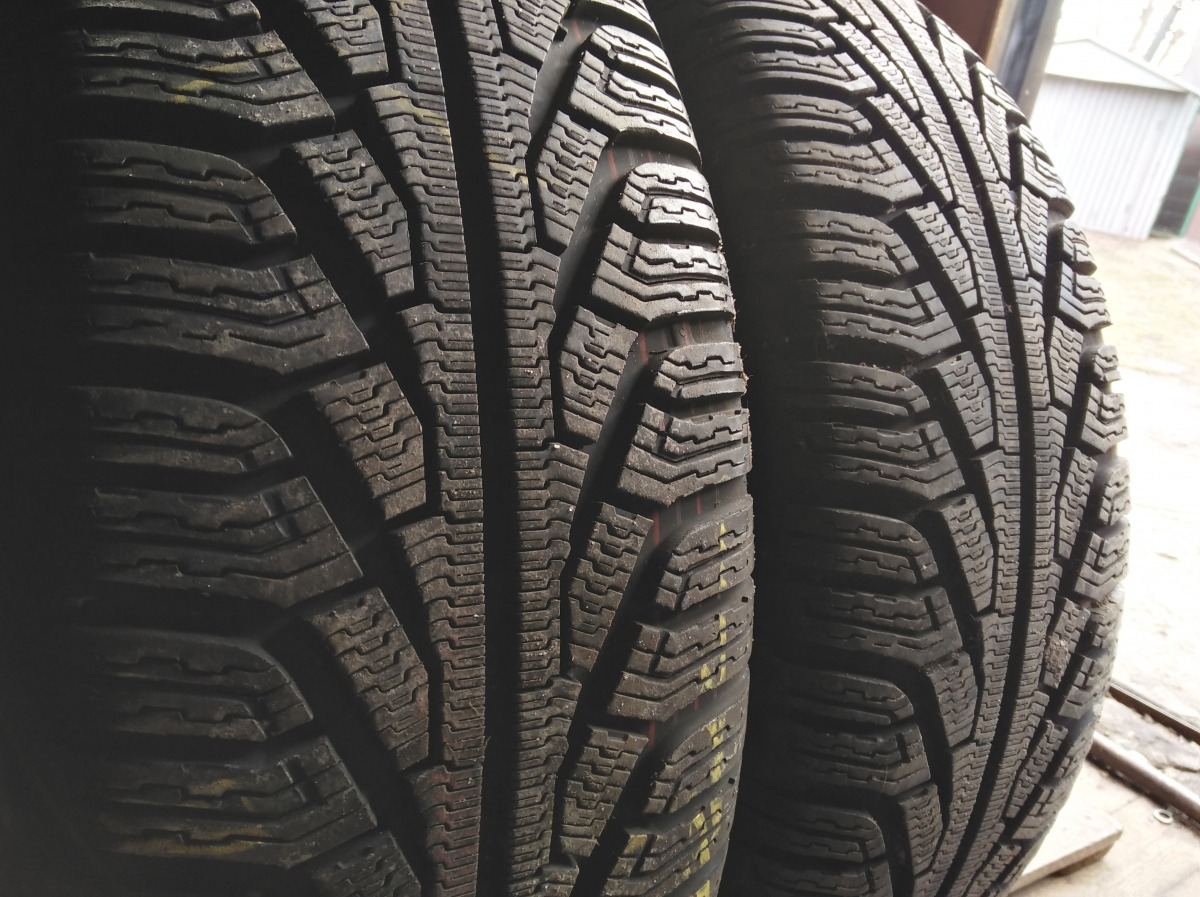 Uniroyal MS Plus 77 245/70R 16