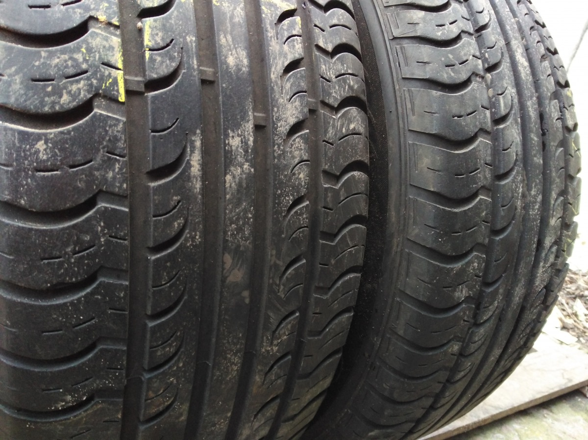 Hankook Optimo  K 415. 235/60R 16