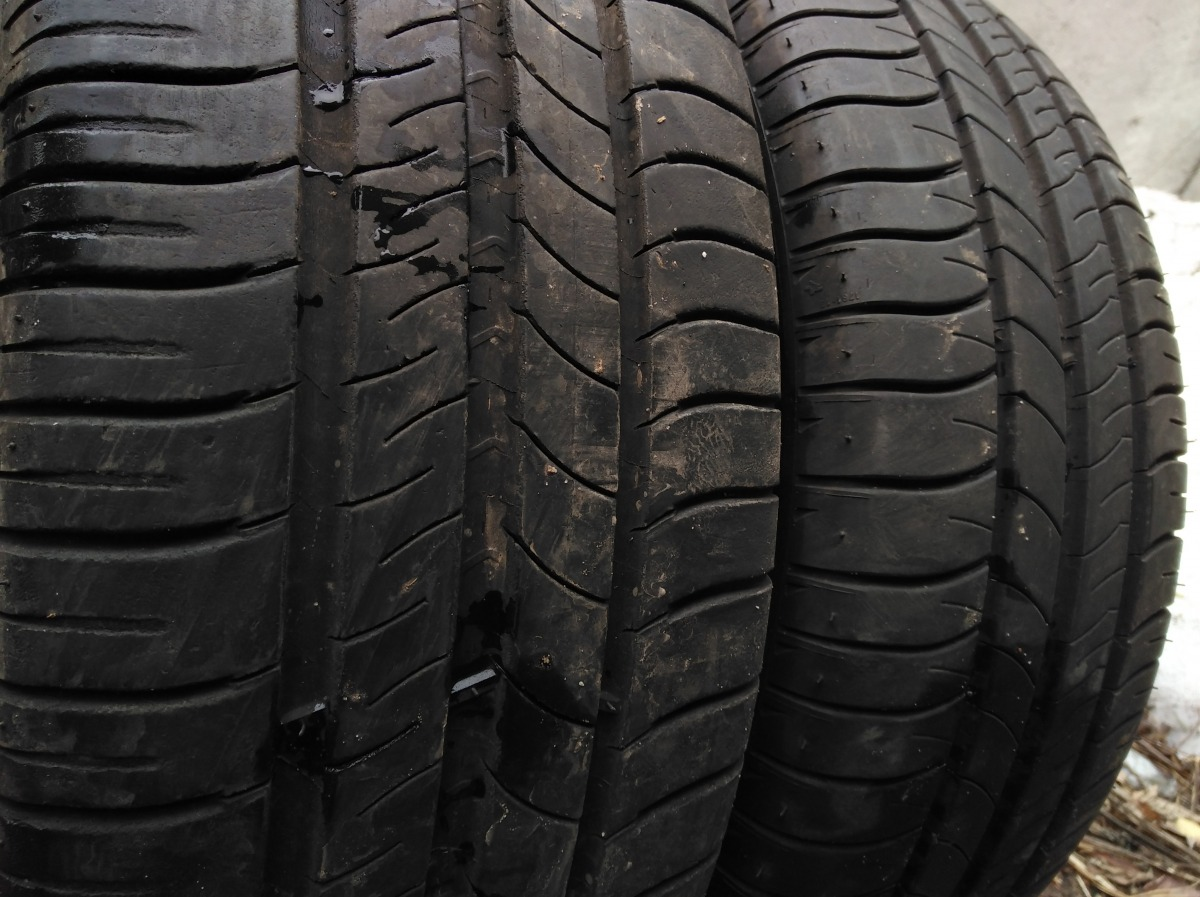 Michelin Energy Saver 205/60R 16