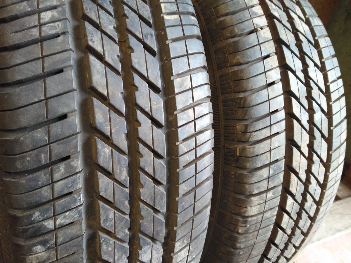GoodYear Eagle Touring 195/60R 15