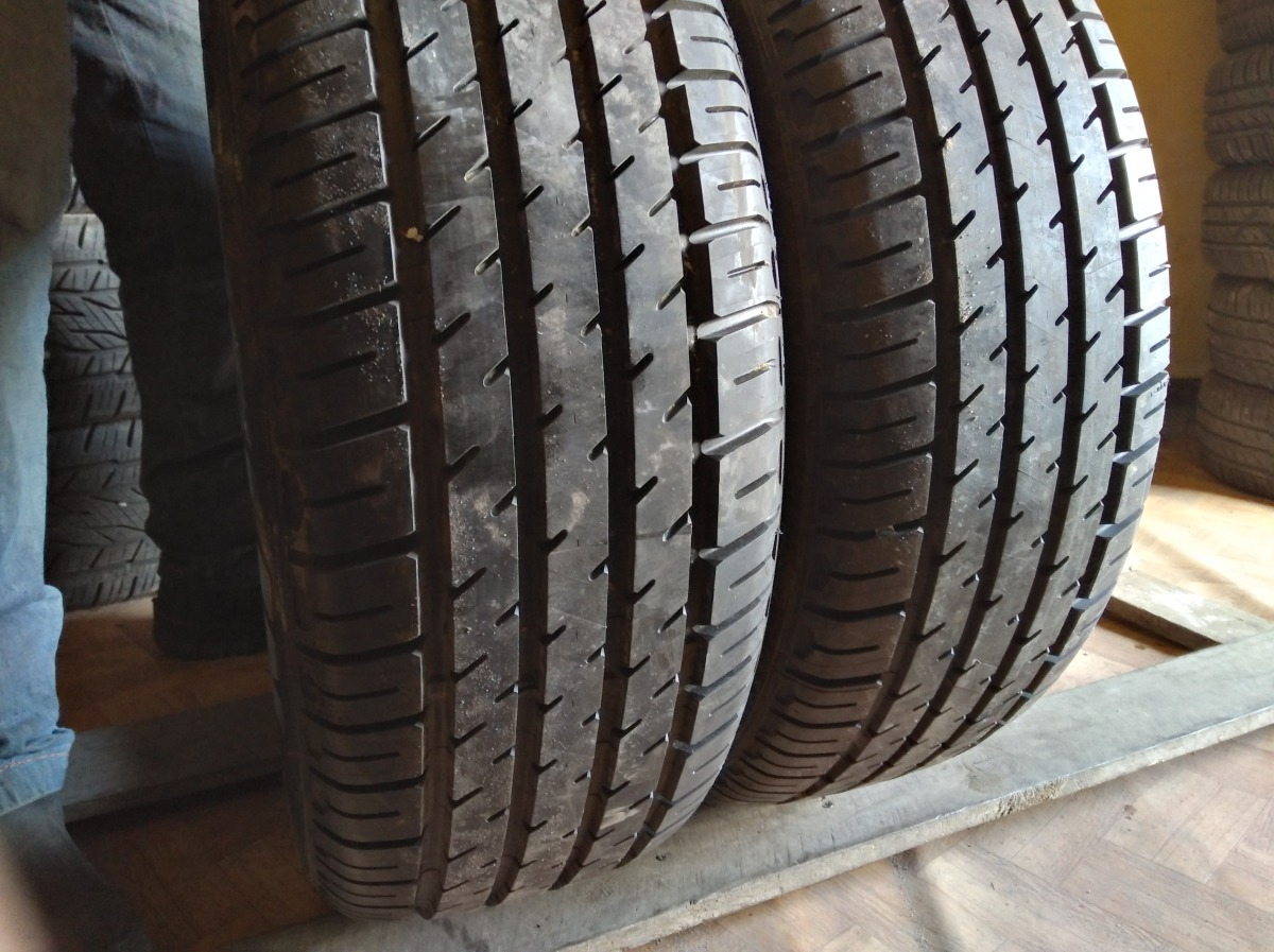Michelin Pilot HX 225/55R 16