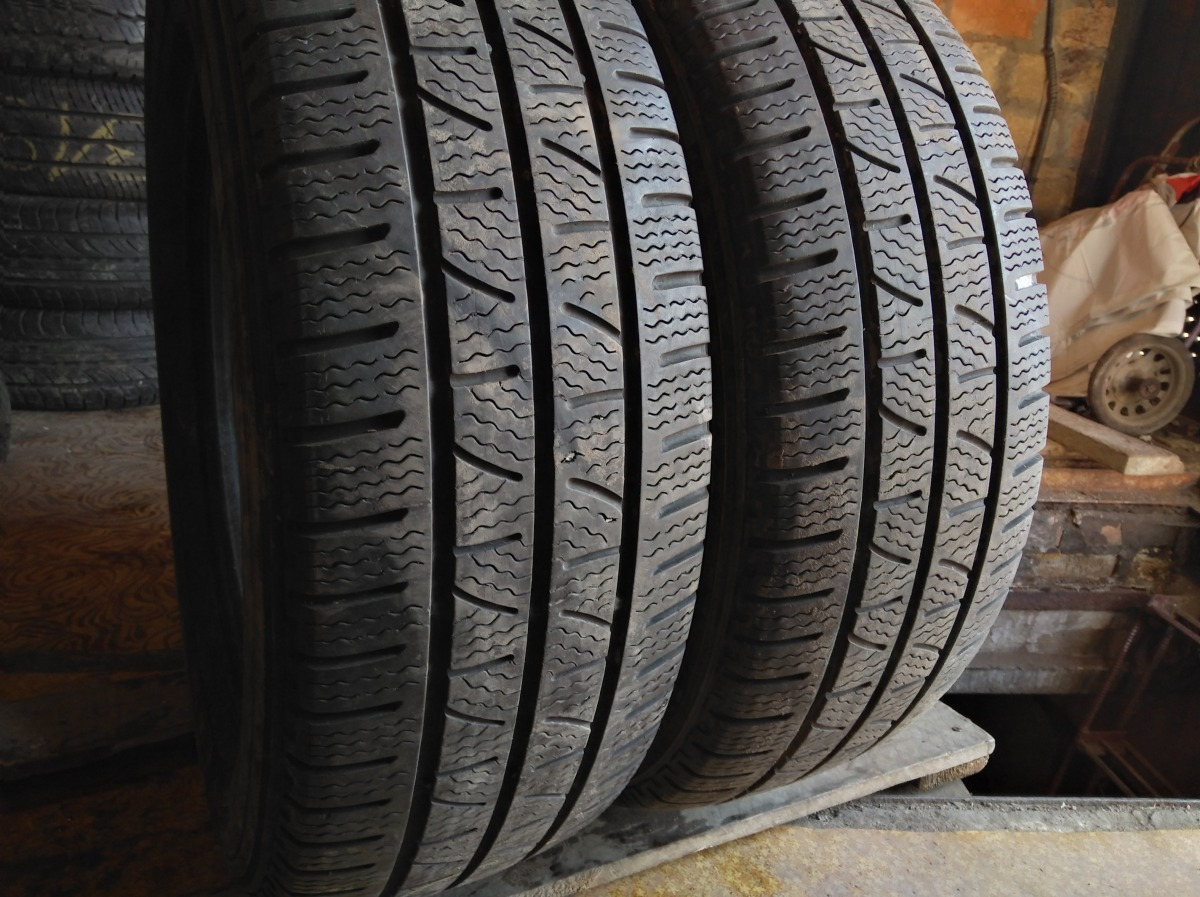 Pіrelli Carrier Winter. 235/65R 16C