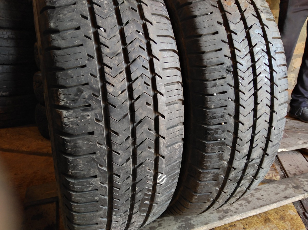 Michelin Agilis  51 215/65R 16C