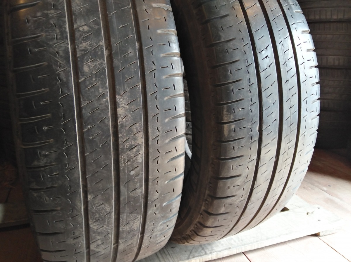Michelin Agilis 225/65R 16C