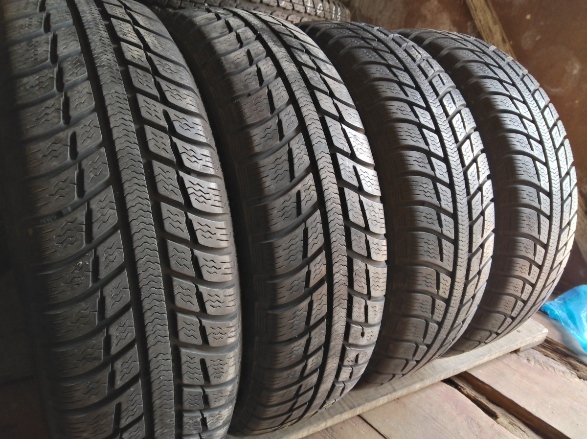 Michelin Alpin A3 175/70R 14