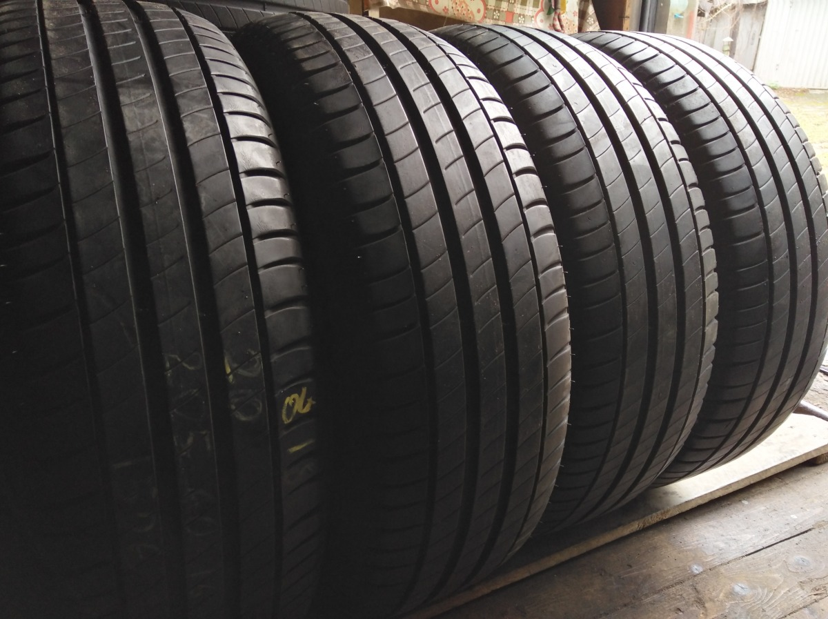 Michelin Primacy 3 205/60R 16