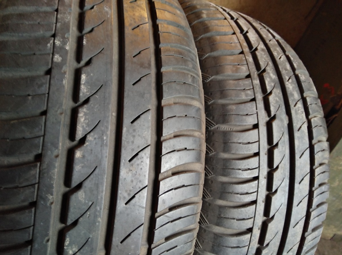 Continental ContiEcoContact 3 185/60R 14