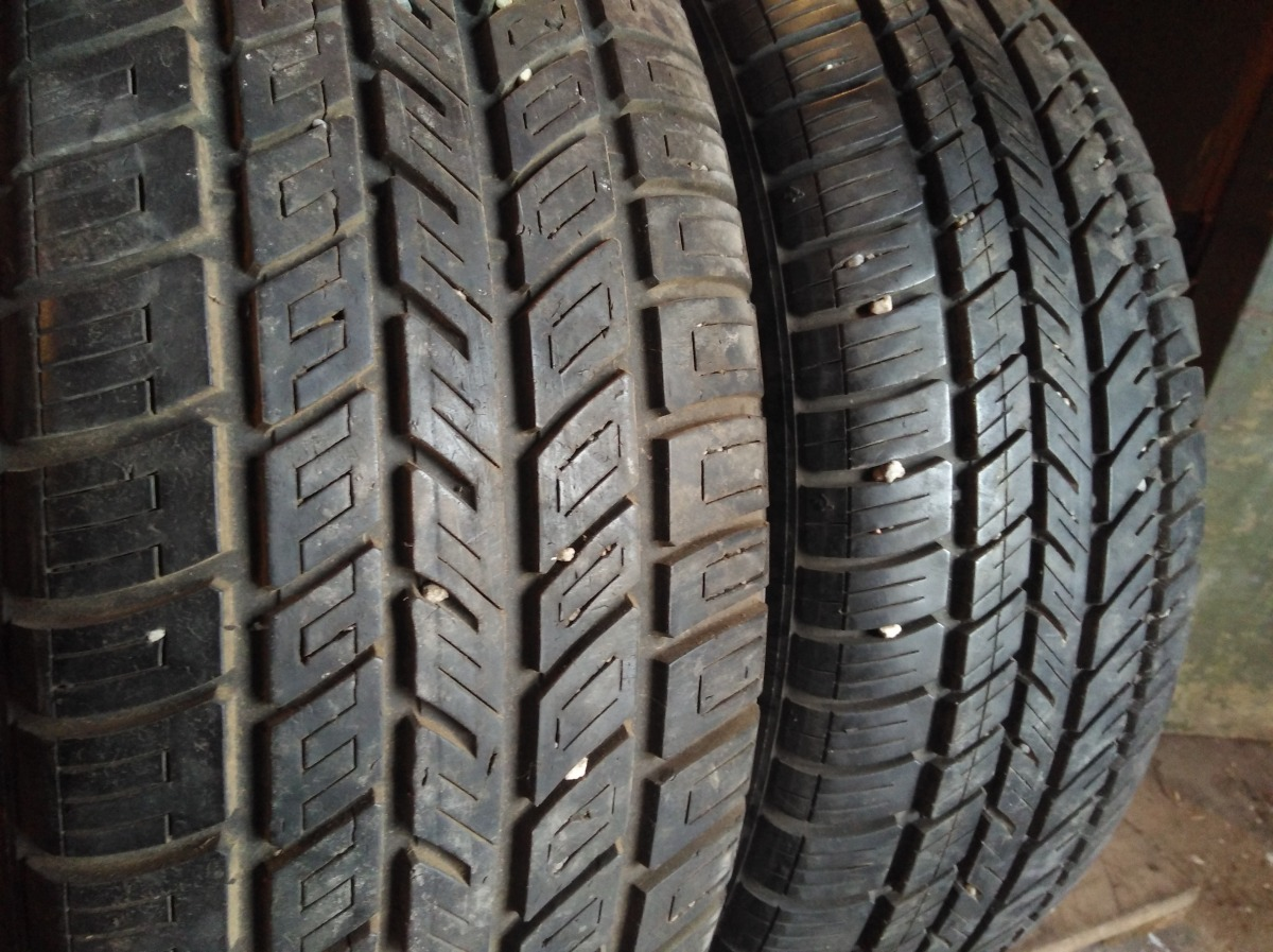 Michelin Energy XT 2 195/65R 14