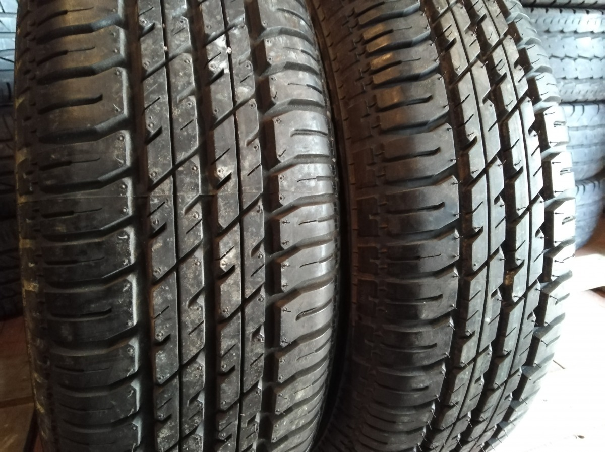 Uniroyal Rally 44 185/65R 15