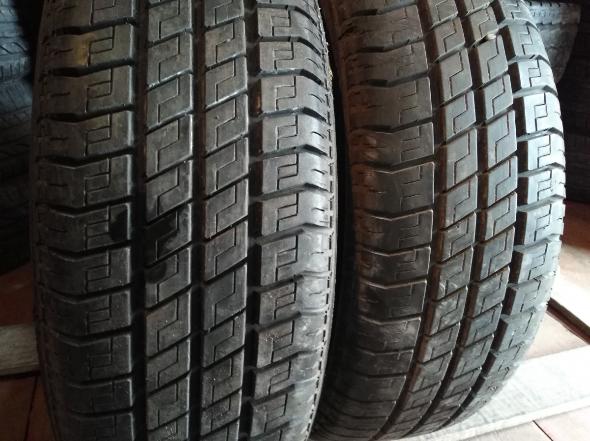 Michelin MXV 3 A 195/65R 15