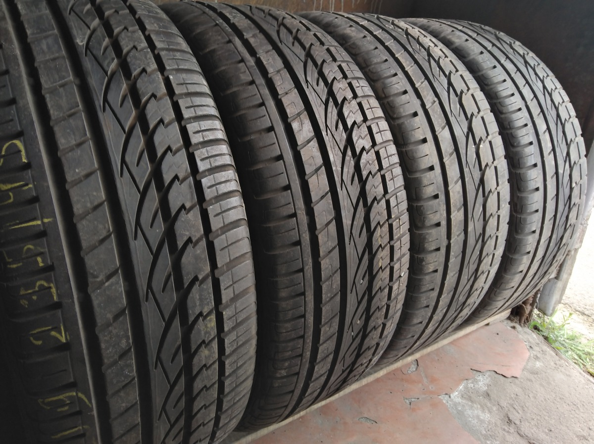 Continental Cross Contact UHP 235/45R 19