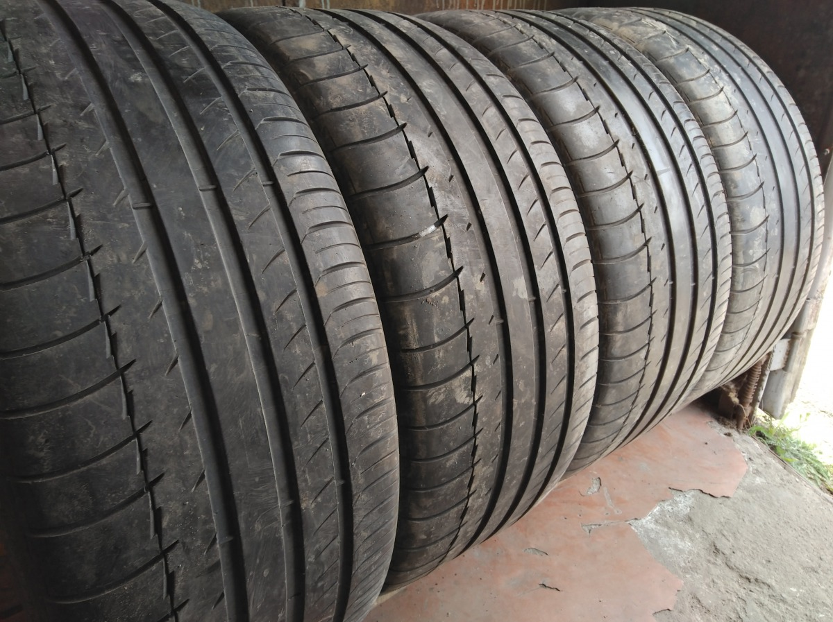 Michelin Latitude Sport 275/40R 20