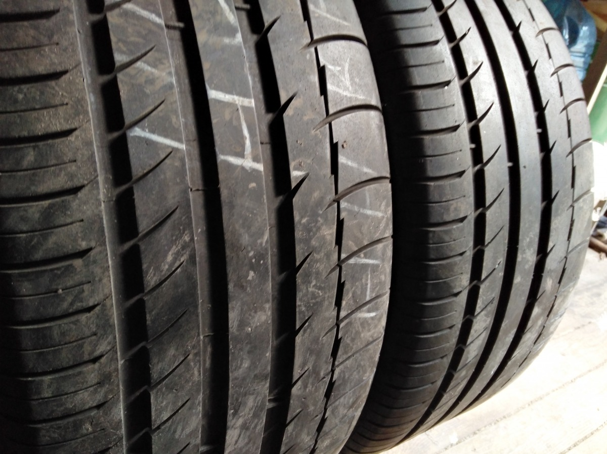 Michelin Pilot Sport PS 2 245/40R 18
