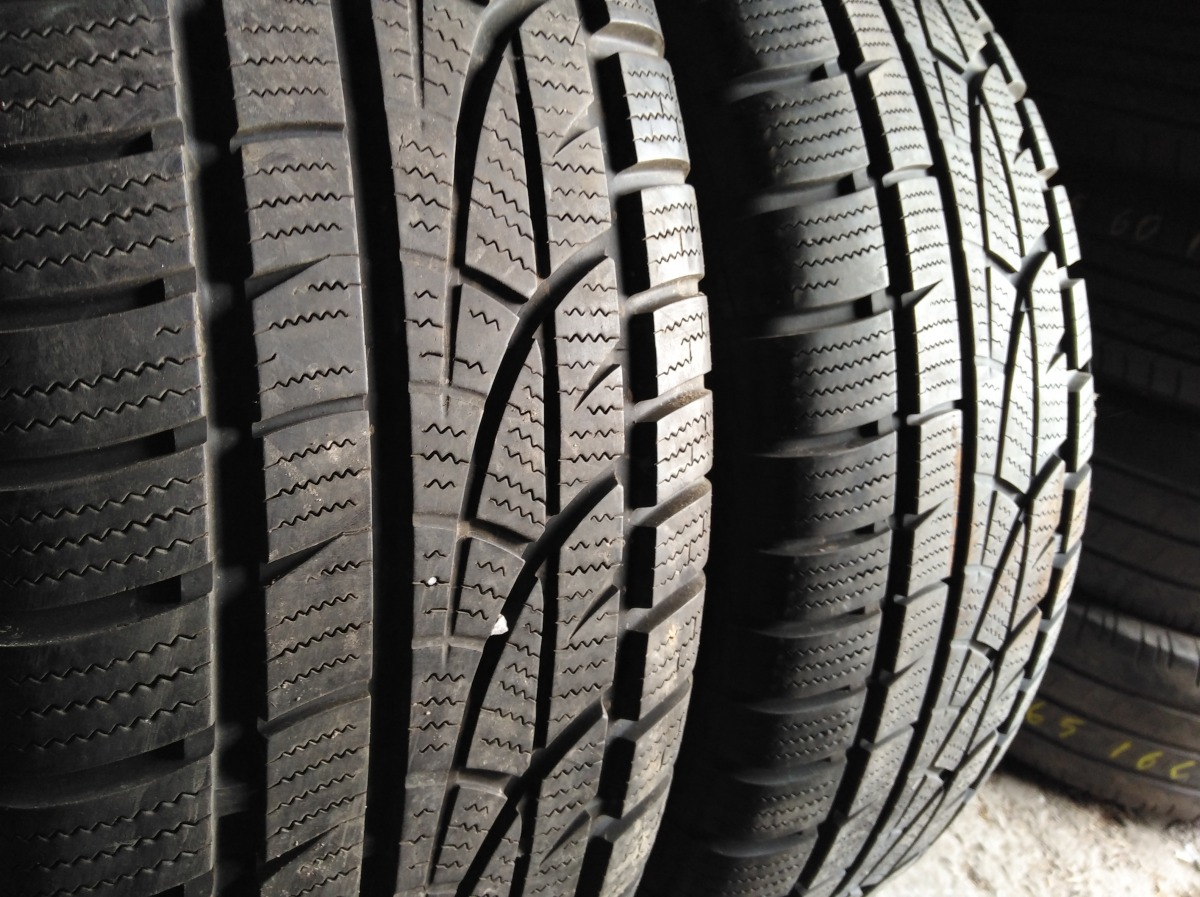 Hankook I cept evo Winter 245/70R 16