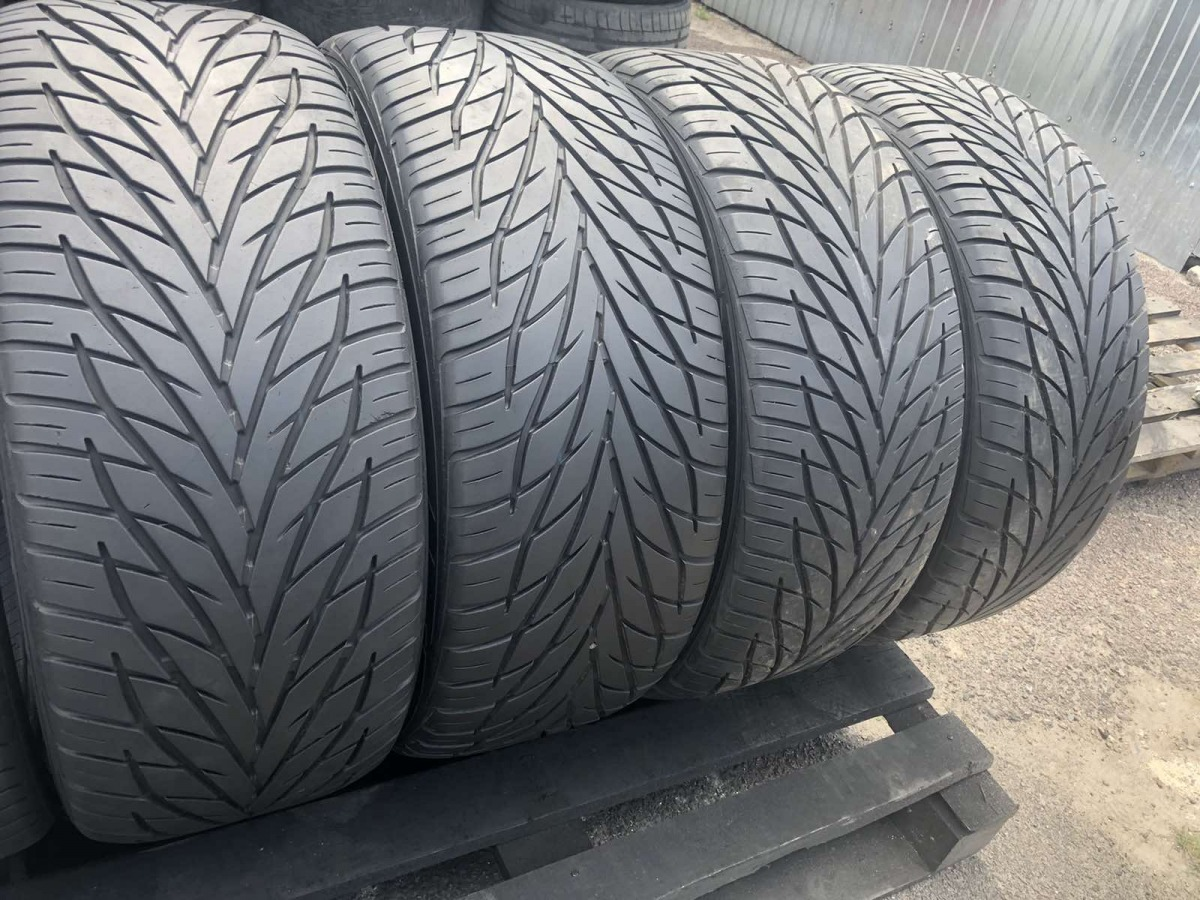 Toyo Proxes S/T 255/50R 19