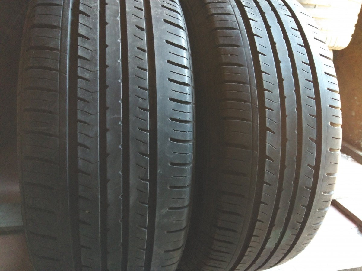 Maxxis Victra 510 215/55R 16