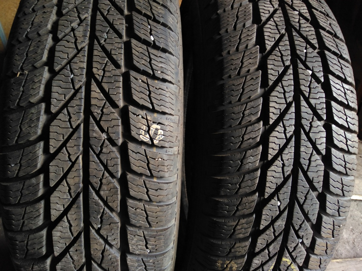 Gislaved Euro Frost 5 185/65R 14