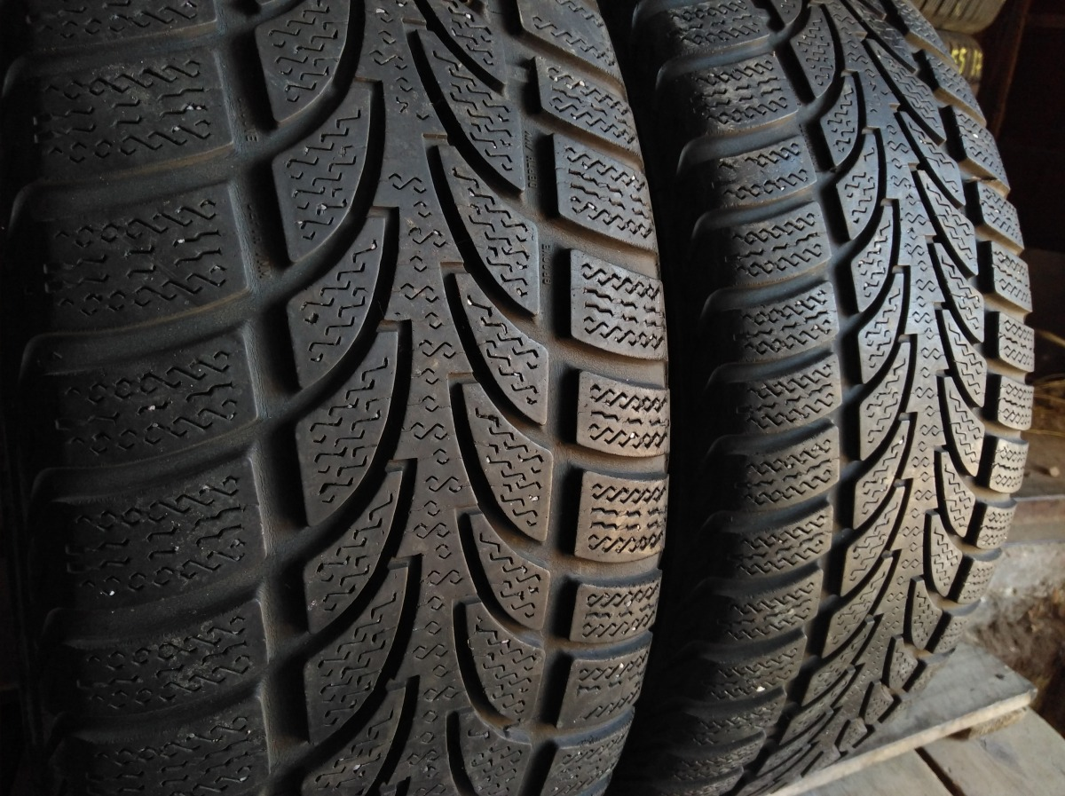 Nokian All weather + 215/55R 16