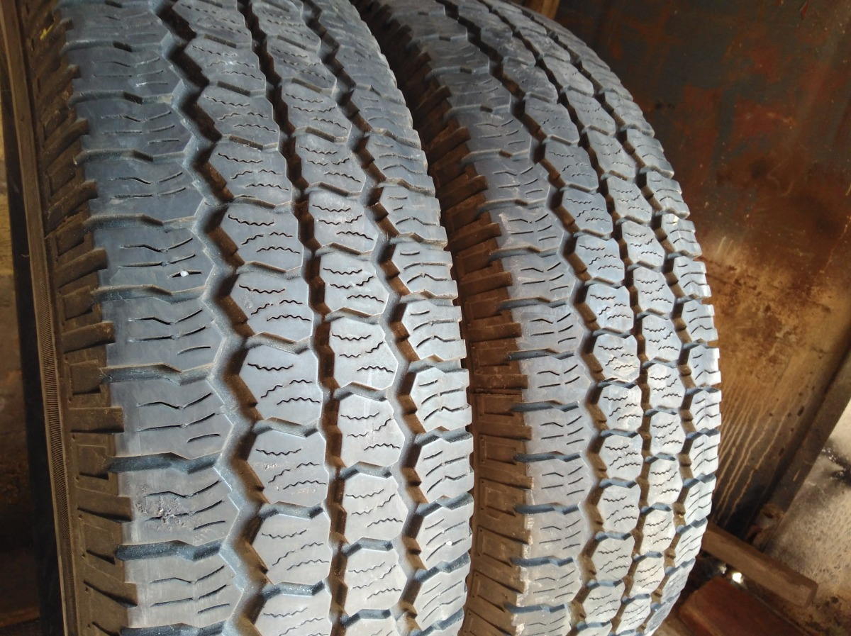 Maxxis VanPro AS 225/75R 16C