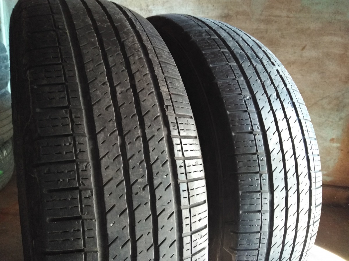 Continental 4x4 Contact 225/65R 17