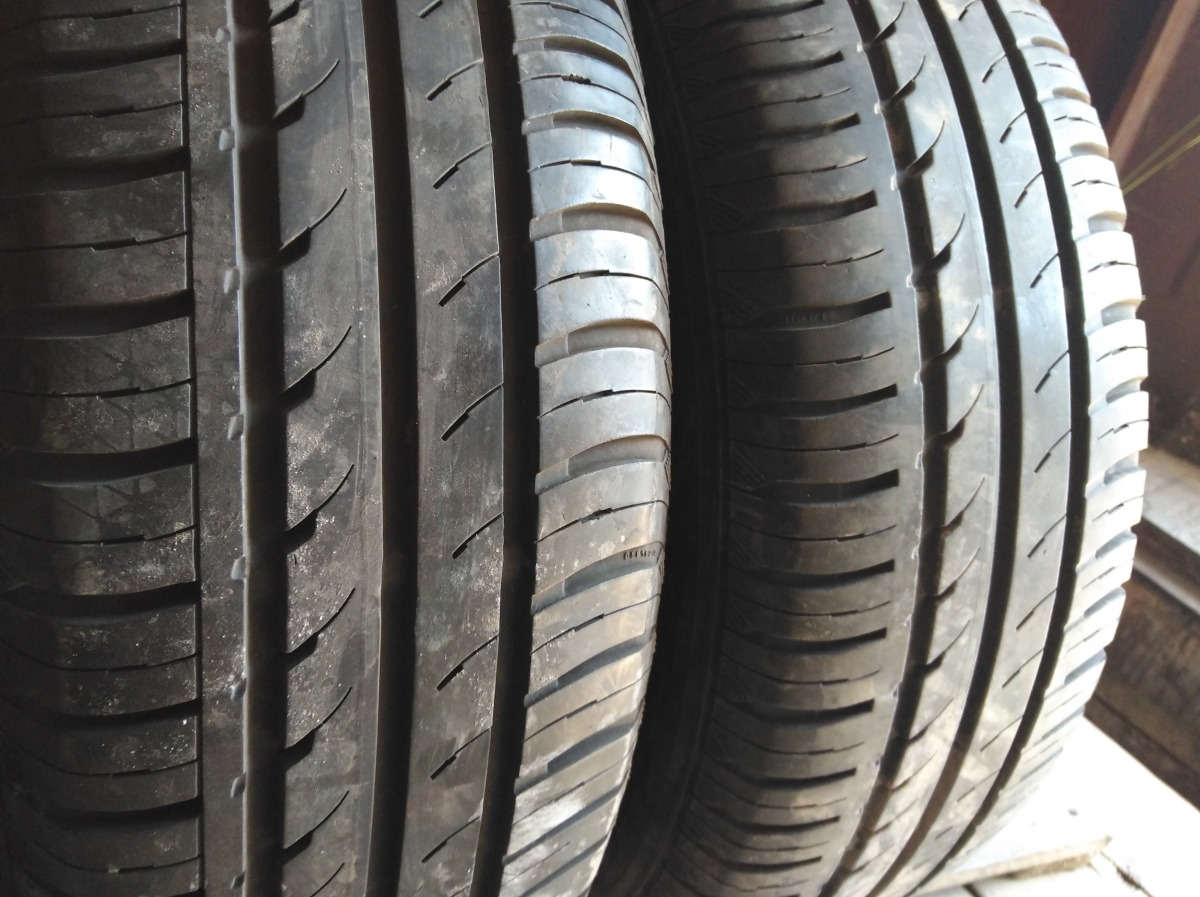 Continental ContiEcoContact 3 195/65R 15