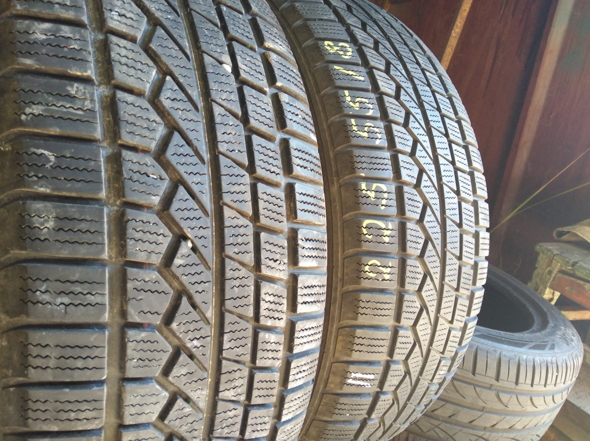 Toyo Open Country 225/55R 18