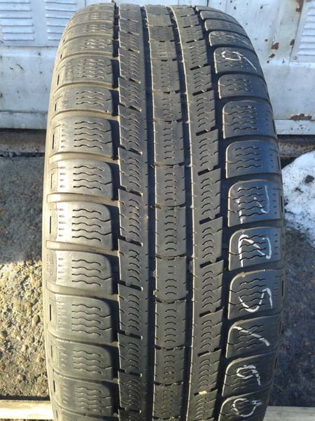 Michelin Pilot alpin PA 2 225/60R 16