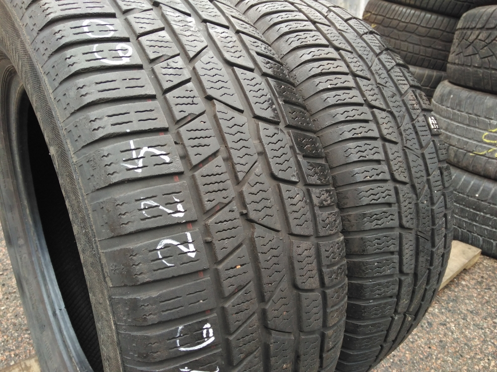 Continental ContiWinterContact TS 830 p 225/60R 16