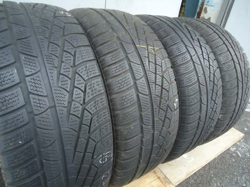 Pirelli Sotozero Winter 210 235/60R 16