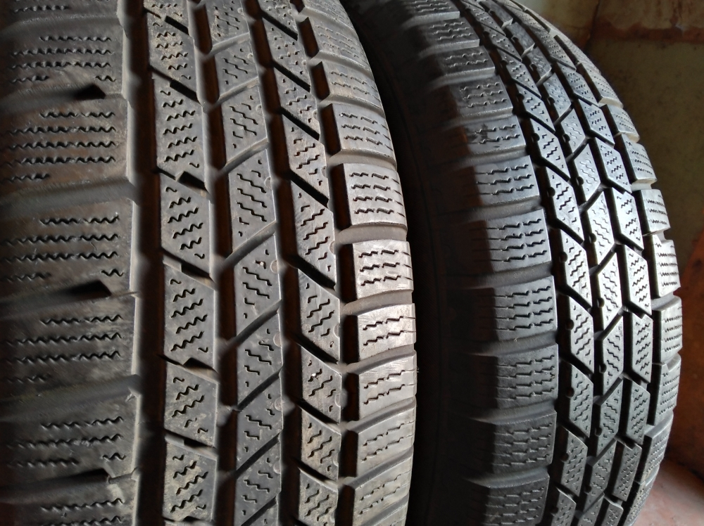 Continental CrossContact Winter 225/65R 17