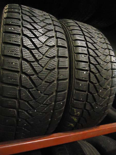 Firestone WinterHawk 205/50R 16