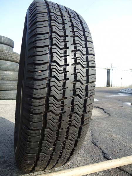 Taganca M 241 Power 205/70R 15