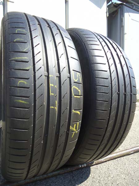 Continental Conti Sport Contact 5 205/50R 17