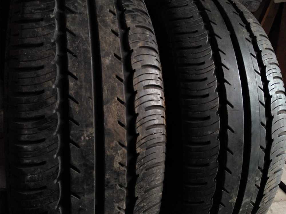 GoodYear Eagle NCT 5 195/65R 15