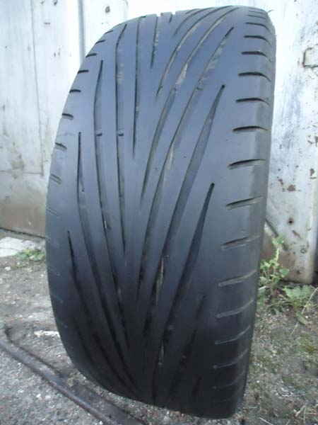 GoodYear Eagle F 1 GS-D3 235/50R 18