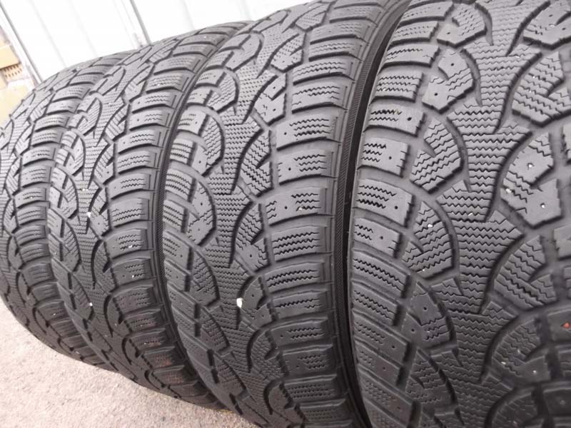 Gislaved Nord Frost 3 205/50R 16