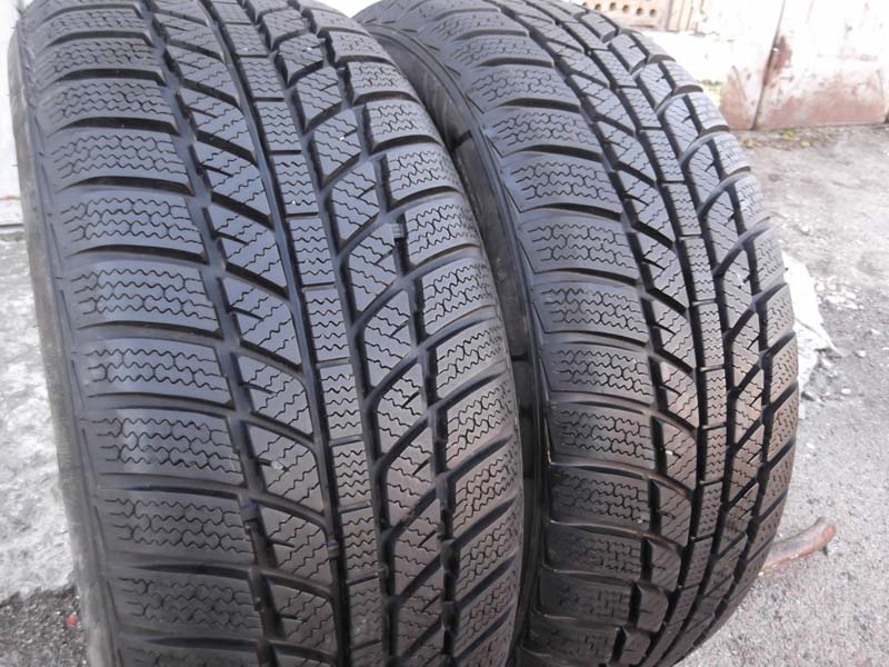 Evergreen Winter EV G 2 205/50R 16