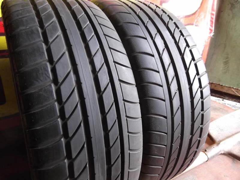 Continental Conti Sport Contact 2 195/45R 16