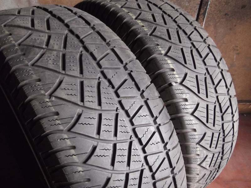 Michelin Latitude Сross 265/65R 17