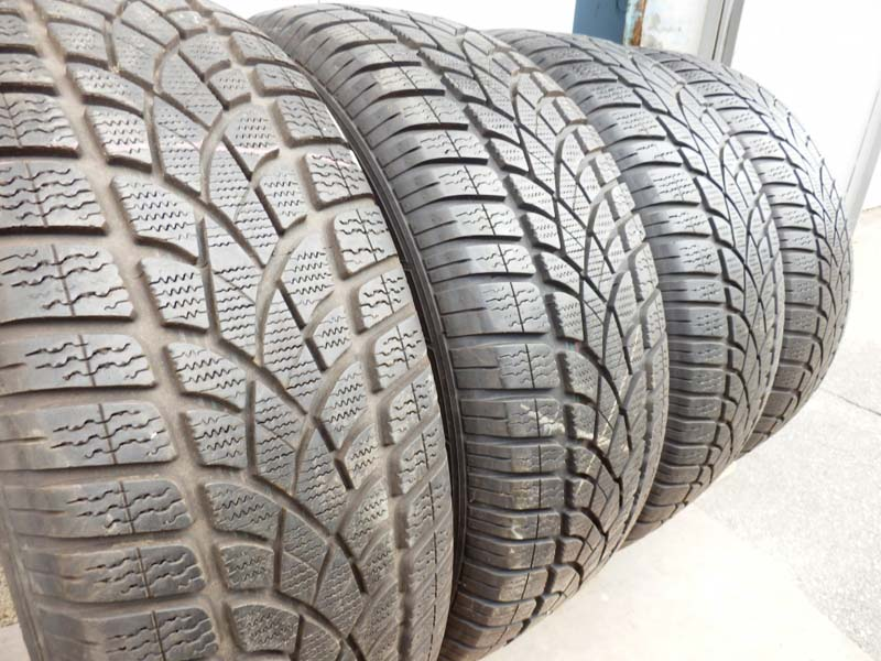 Dunlop SP WinterSport 3 D 235/60R 16